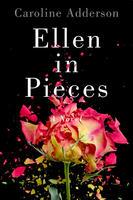 Book Cover Ellen in Pieces