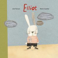 Book Cover Elliot