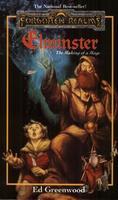 Book Cover Elminster