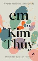 Book Cover Em