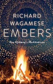 Book Cover Embers