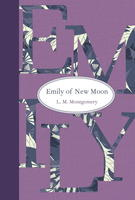 Book Cover Emily of New Moon