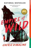Book Cover Empire of Wild
