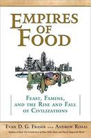 Book Cover Empires of Food