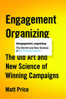Book Cover Engagement Organizing