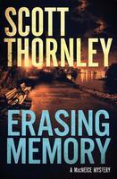 Book Cover Erasing Memory
