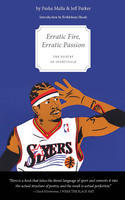 Book Cover Erratic Fire Erratic Passion