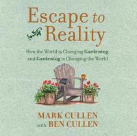 Book Cover Escape from Reality