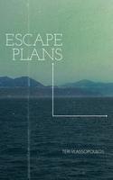 Book Cover Escape Plans