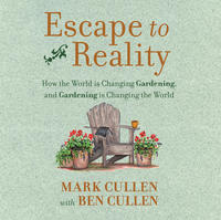 Book Cover Escape to Reality