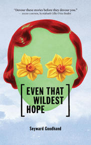 Book Cover Even That Wildest Hope