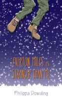Book Cover Everton Miles