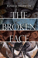 Book Cover Every Broken Face
