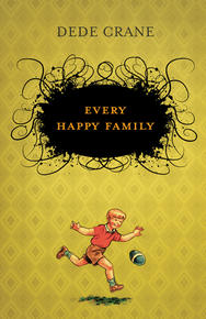 Book Cover Every Happy Family