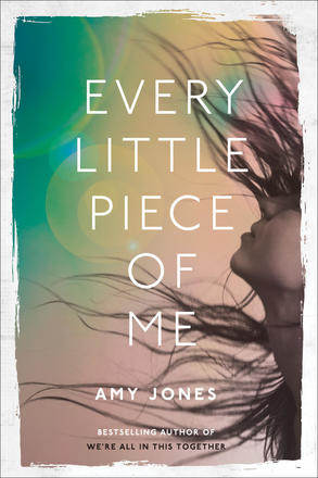 Book Cover Every Little Piece of Me