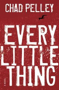 Book Cover Every Little Thing