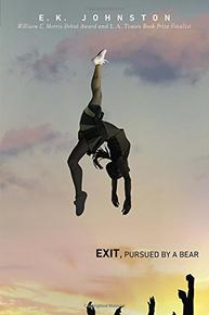 Book Cover Exit