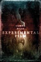 Book Cover Experimental Film