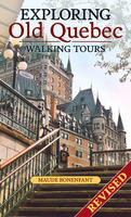 Book Cover Exploring Old Quebec