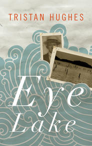 Book Cover Eye Lake
