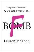 Book Cover F Bomb