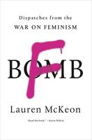 Book Cover F-Bomb