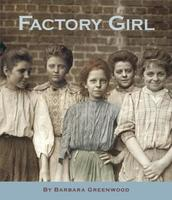 Book Cover Factory Girl