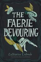 Book Cover Faerie Devouring