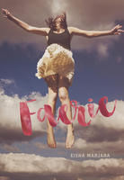 Book Cover Faerie