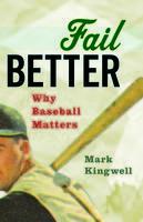 Book Cover Fail Better