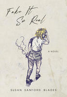 Book Cover Fake It So Real