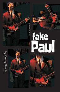 Book Cover Fake Paul