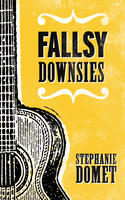 Book Cover Fallsy Downsies