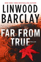 Book Cover Far From True