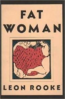 Book Cover Fat Woman
