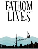 Book Cover Fathom Lines