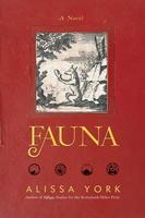 Book Cover Fauna