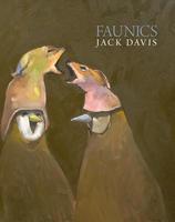 Book Cover Faunics