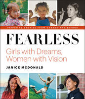 Book Cover Fearless