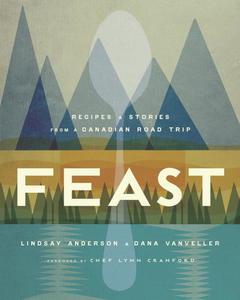 Book Cover FEast