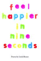 Book Cover Feel Happier in Nine Seconds