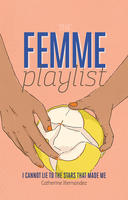 Book Cover Femme Playlist