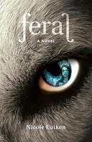 Book Cover FEral