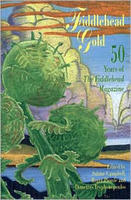 Book Cover Fiddlehead Gold