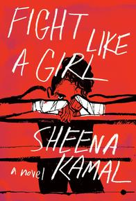Book Cover Fight Like a Girl