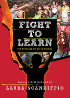 Book Cover Fight to Learn