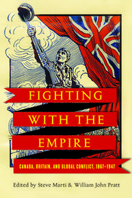 Book Cover Fighting With the Empire
