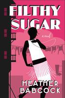 Book Cover Filthy Sugar