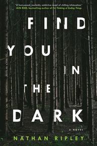 Book Cover Find You In the Dark