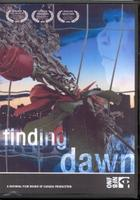 Book Cover Finding Dawn